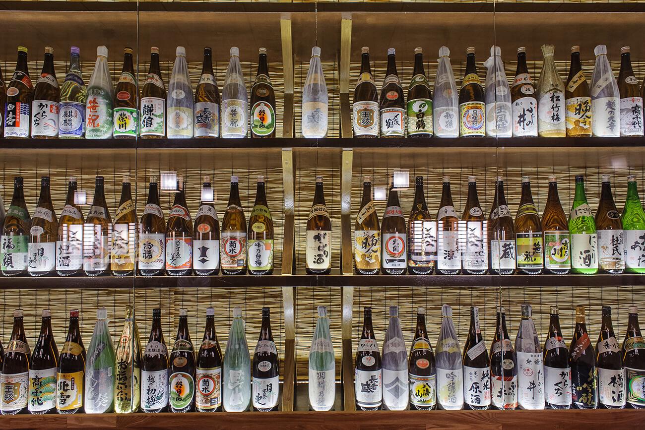 Японский ресторан 5